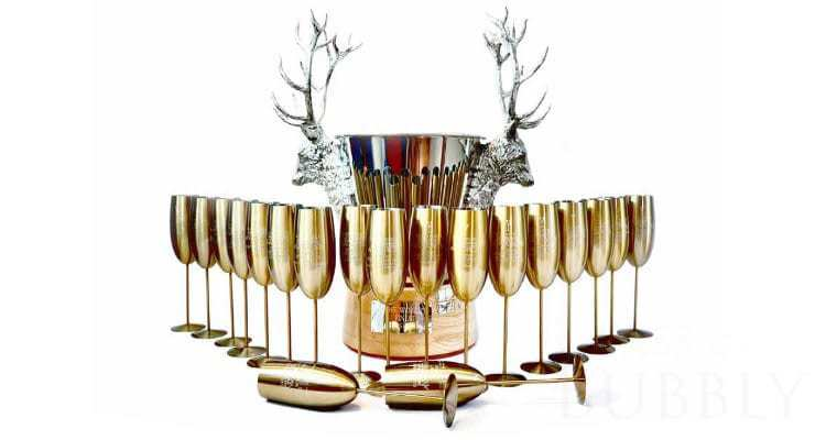 Champagne and Sparkling Wine Awards results 2019
