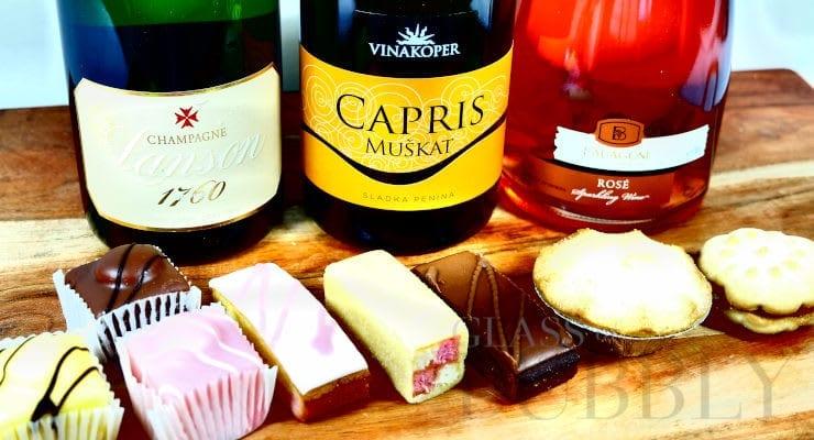 Mr Kipling Cakes