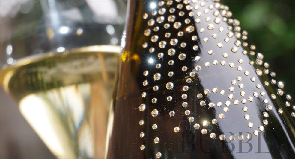 Adele Cuvée crystals