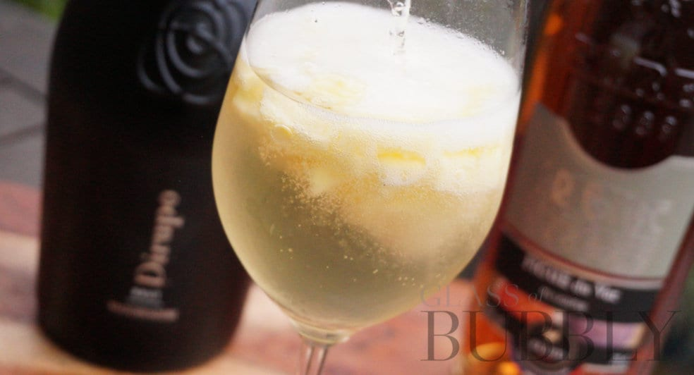 Andreola Prosecco Cocktail