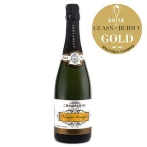 Champagne Lavergne – Brut NV