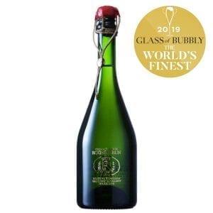 Champagne Roger Brun Reserve Familiale 2004