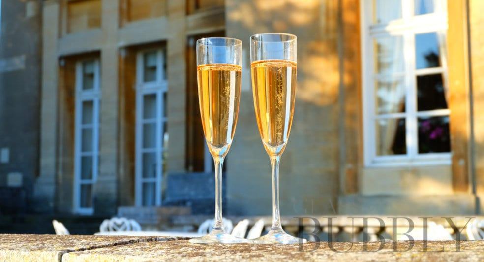Identifying Sparkling Wines