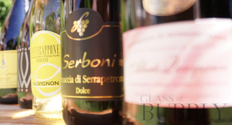 Le Marche sparkling wines 2019