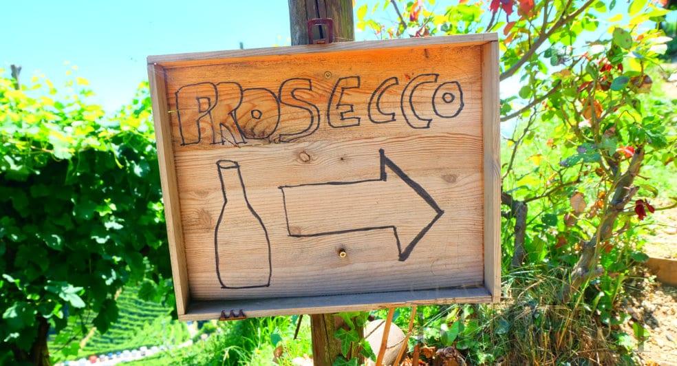 The UK Loves Prosecco
