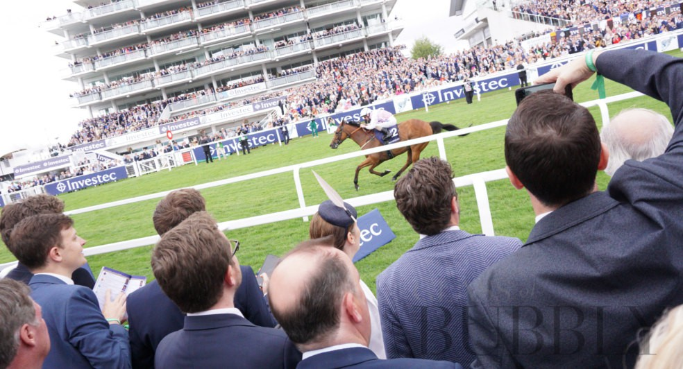 The Epsom Derby 2019