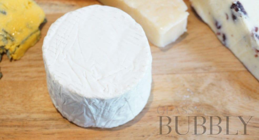 Capricorn Somerset Goat Cheese