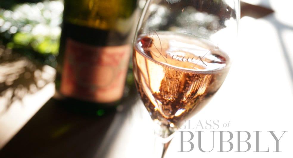 Champagne Deveaux Oeil de Perdrix