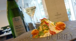 Cremant and Food Pairing