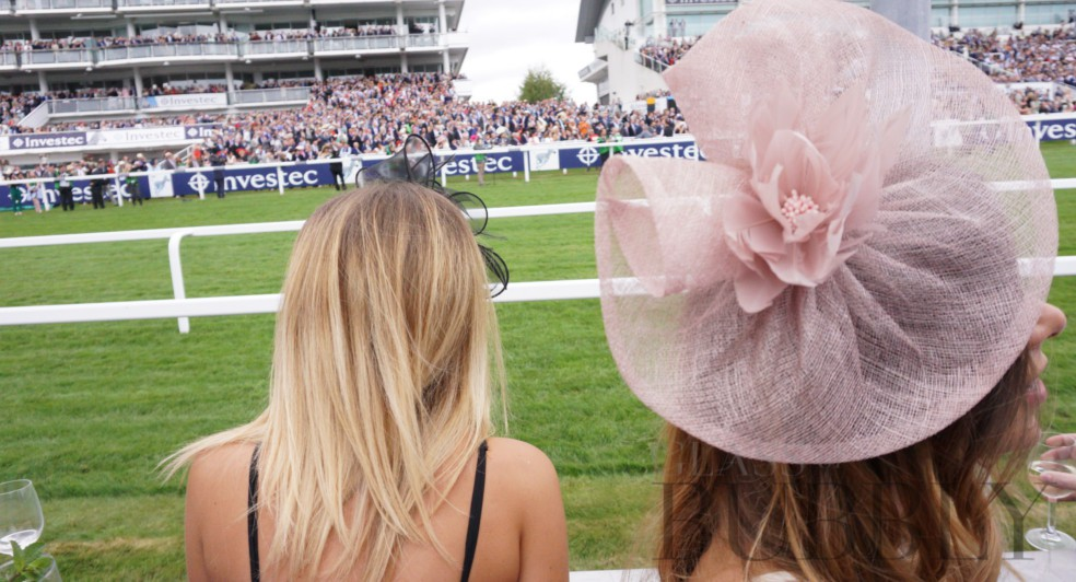 Ladies Day 2019 The Debry