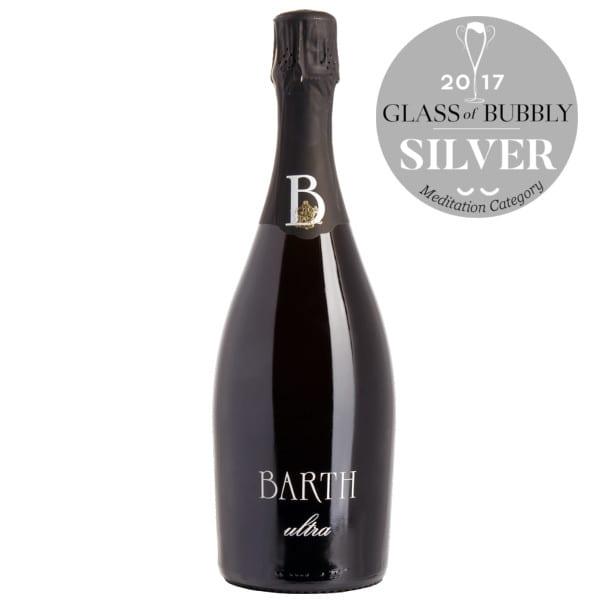 Wein- und Sektgut Barth – 2011 Ultra Pinot Sekt Brut Nature