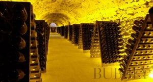 When was wine invented
