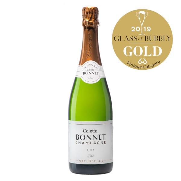 Champagne Colette Bonnet 1112
