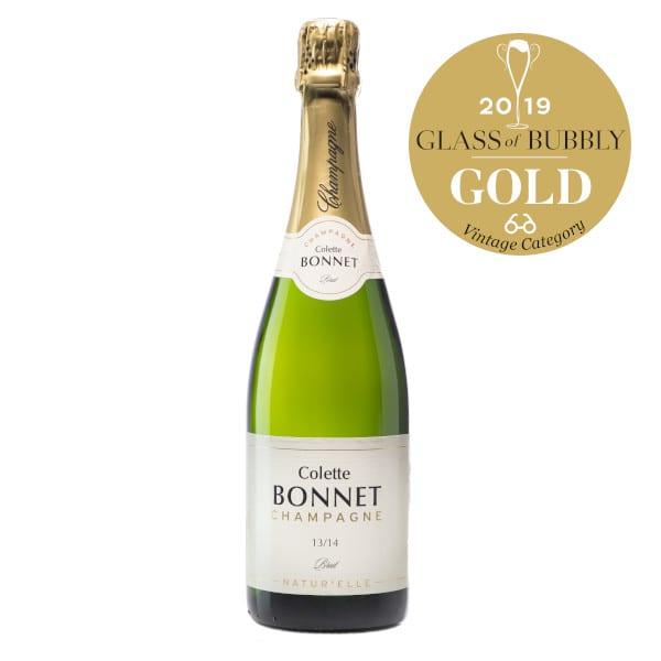 Champagne Colette Bonnet 1314