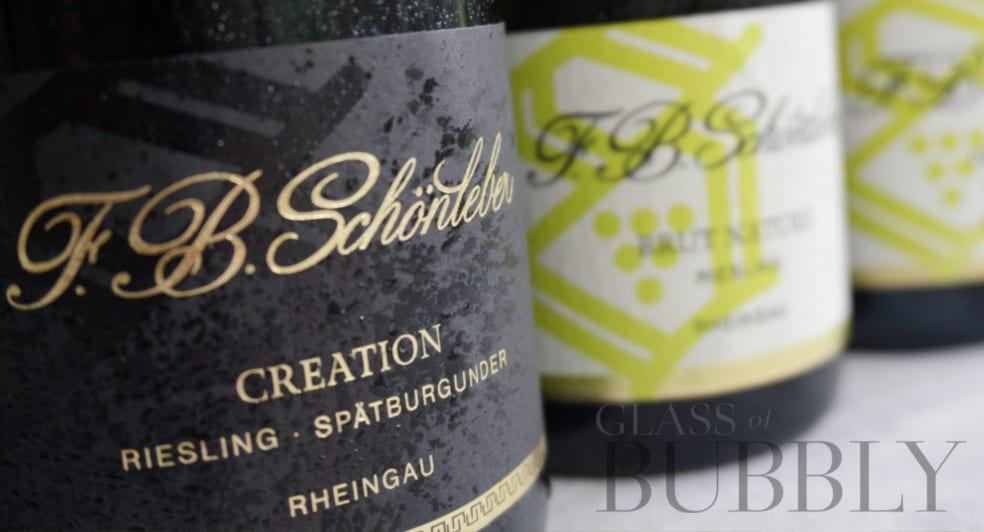 F B Schonleber wines