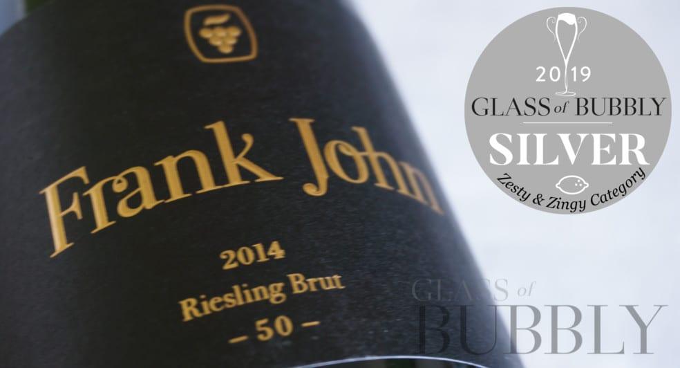 Frank John Riseling 2014 Brut