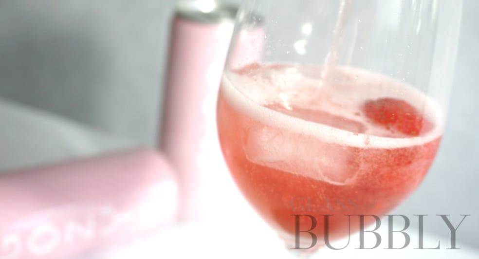 Gozy Sparkling Rosé Sangria