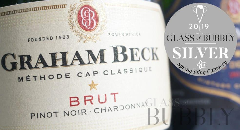 Graham Beck Brut NV
