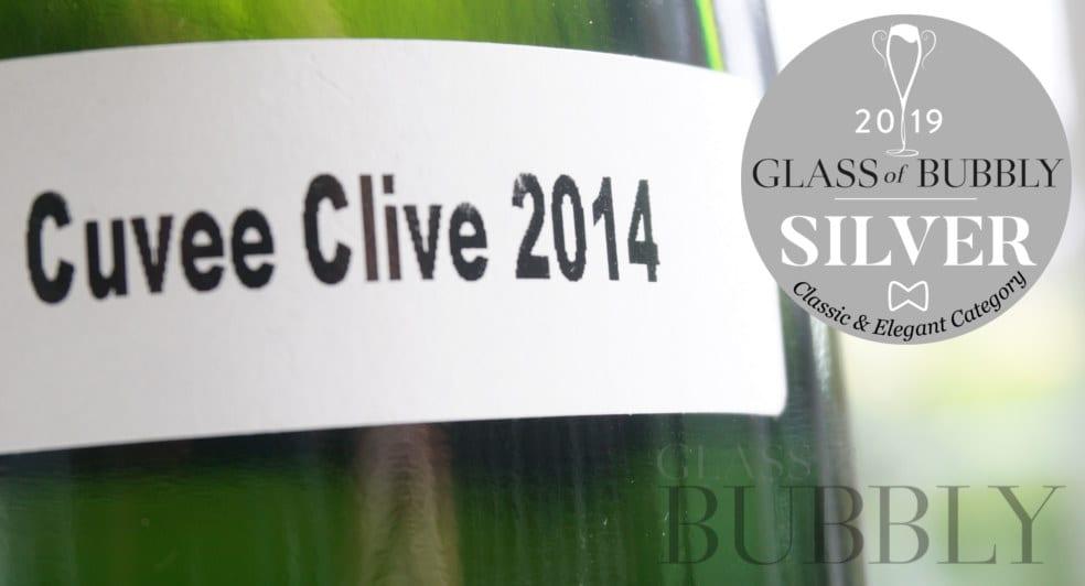 Graham Beck Cuvee Clive 2014