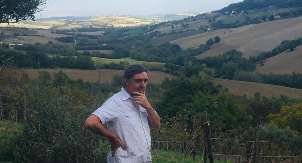 Graham Herbert Circumference Wines