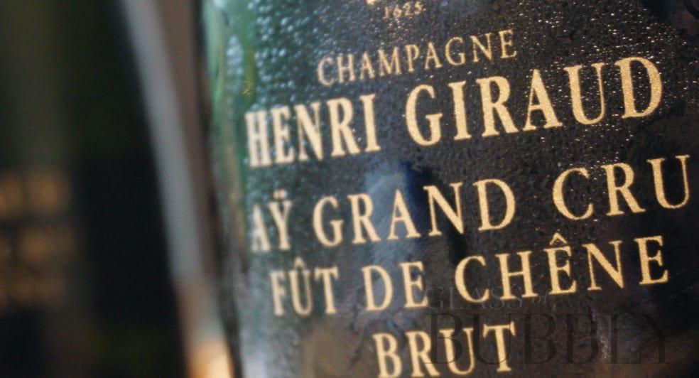 Henri Giraud Champagne