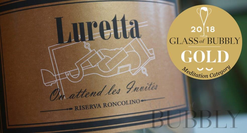 Luretta 2009 Magnum On Attend Les Invites