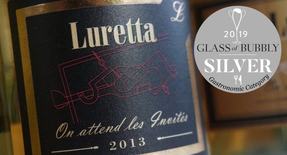 Luretta On Attend les Invites 2013
