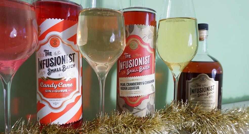 Aldi Christmas Cocktails