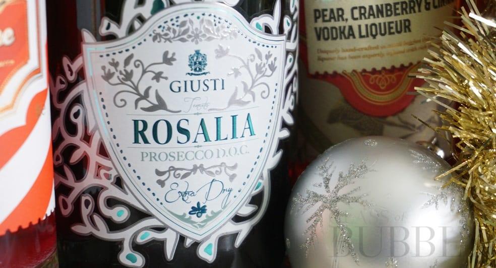 Giusti Rosalia Prosecco