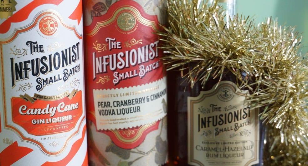Aldi Christmas Liqueurs