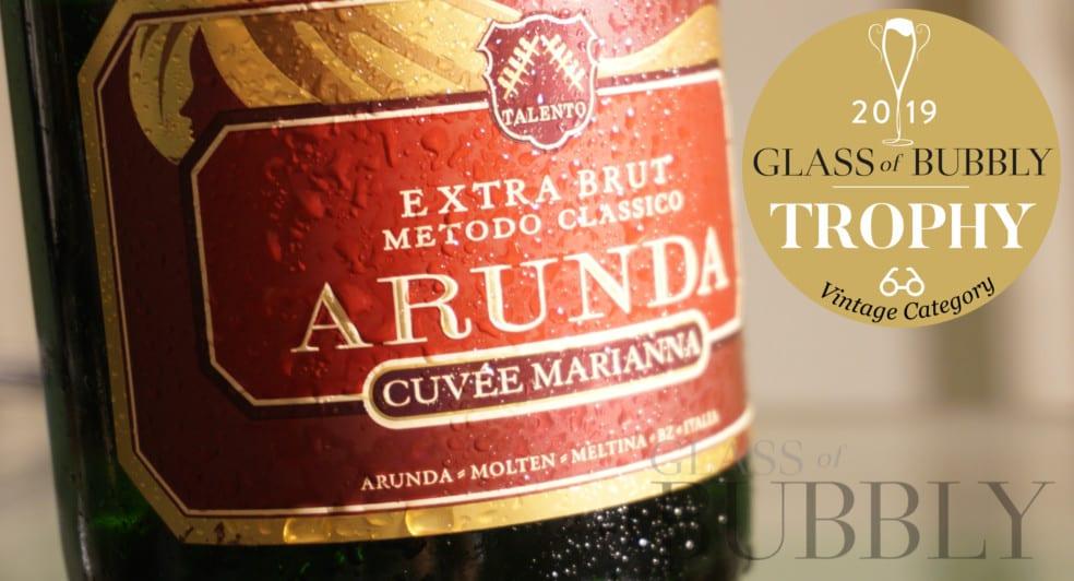 Arunda Extra Brut Cuvee Marianna