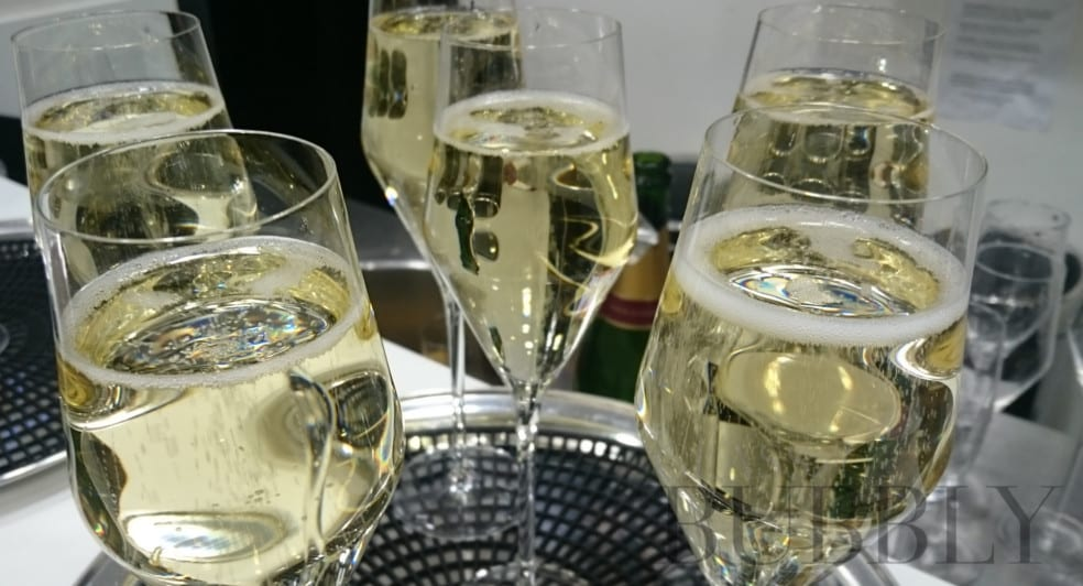 Champagne can lead to hangovers and headaches