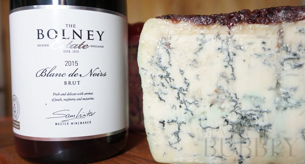 Bolney Wine Estate & The Cosmopolitan Cheese