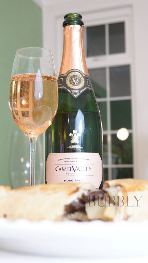 Camel Valley Pinot Noir 2016