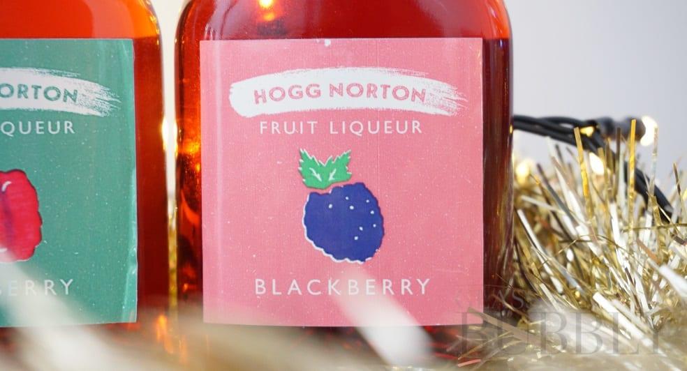 Hogg Norton Liqueurs Blackberry