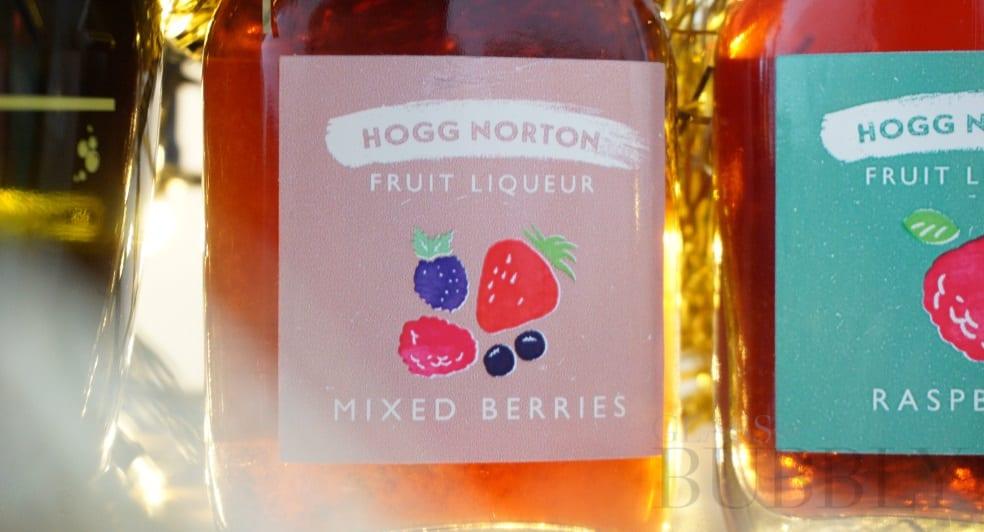 Hogg Norton Liqueurs Mixed Berries