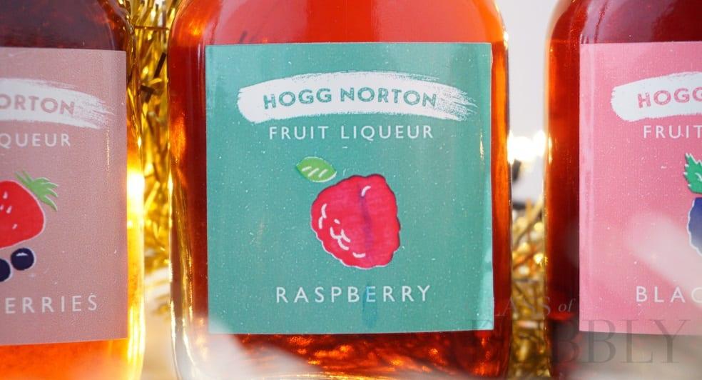 Hogg Norton Liqueurs Raspberry