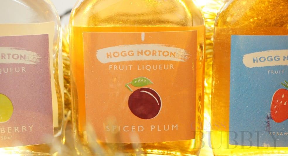 Hogg Norton Liqueurs Spiced Plum