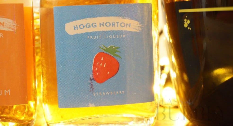 Hogg Norton Strawberry Liqueurs
