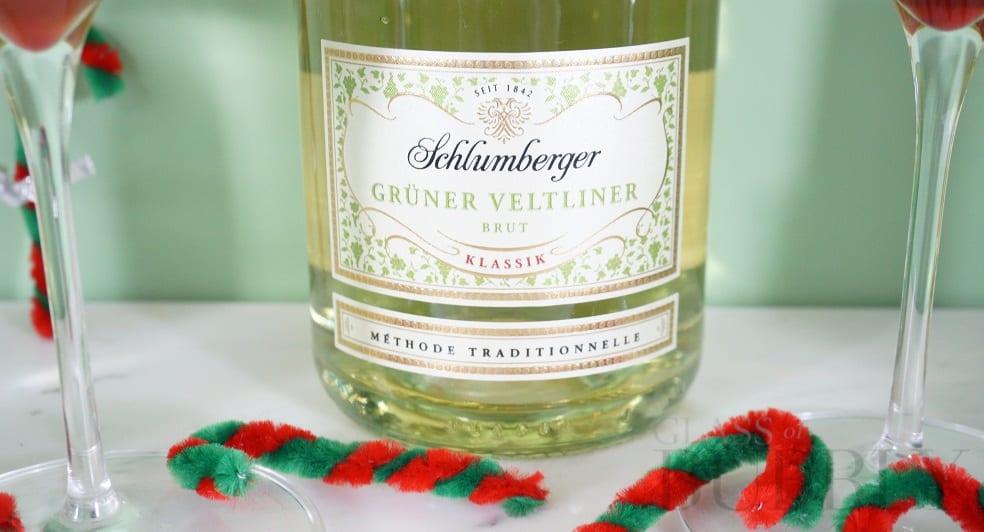 Schlumberger Grüner Veltliner Brut