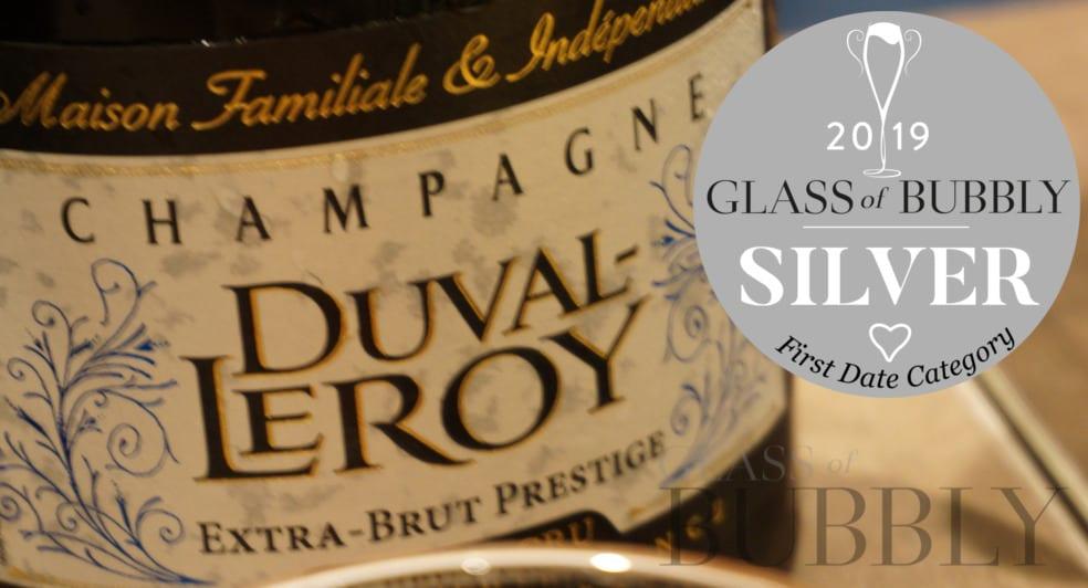 Champagne Duval Leroy Extra Brut Prestige NV