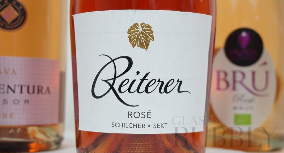 Reiterer Rosé Schilcher Sekt