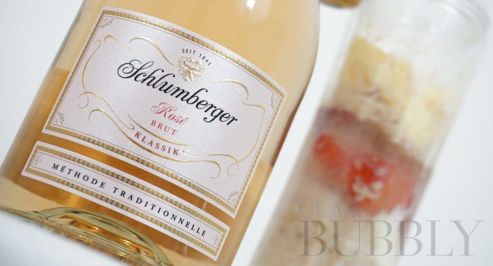 Schlumberger Rosé Klassik