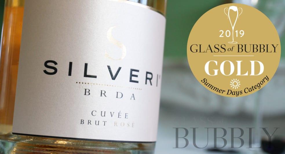 Silveri Brut Rosé