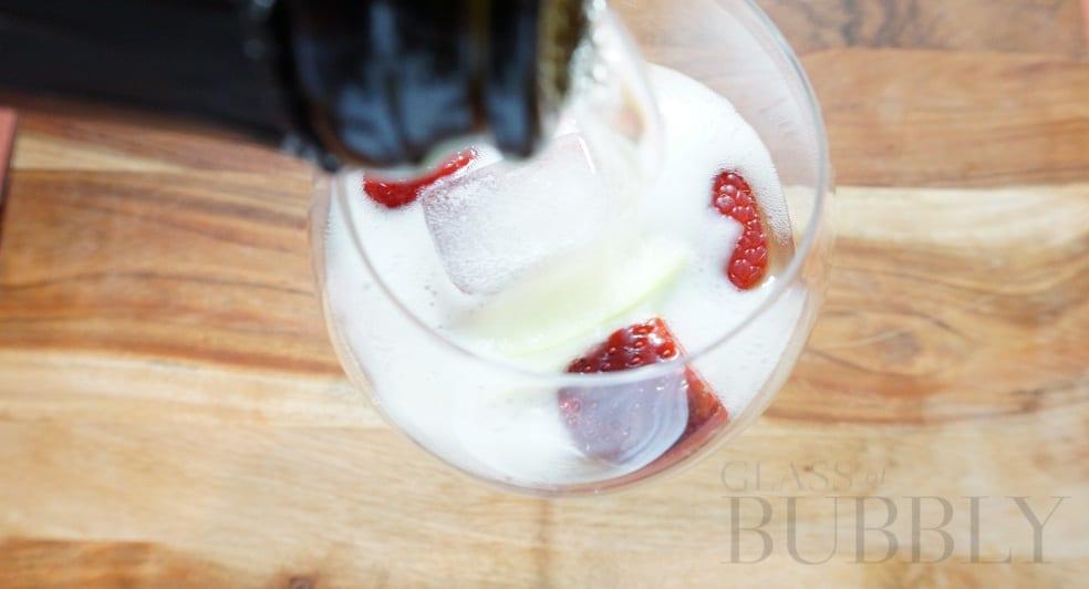Sparkling Wine Fruit