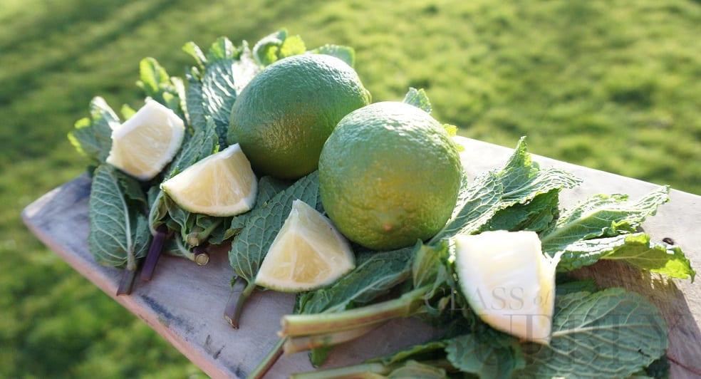 Mint & Lime