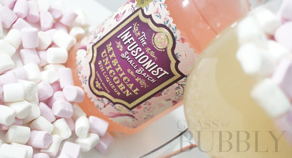 Mystical Unicorn Gin Liqueur
