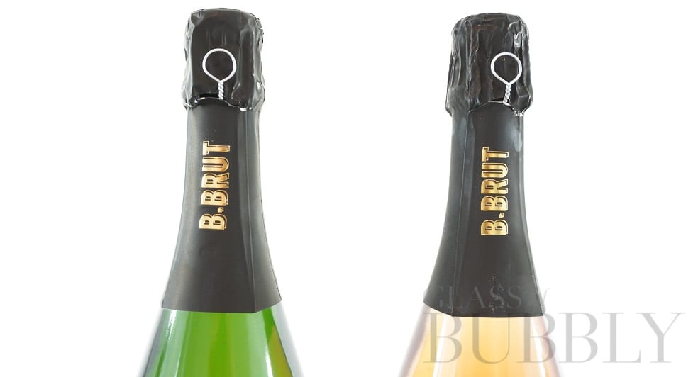 B. Brut - The Winery