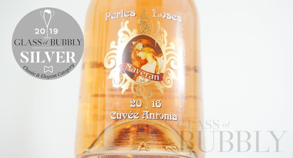 Cavas Naveran – Perles D'Or