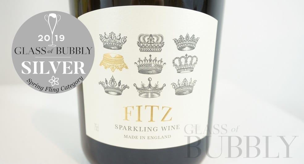 Fitz Sparkling Wine – Fitz Classic